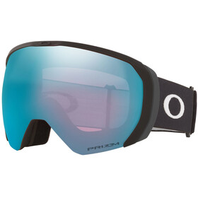 Oakley Flight Path XL Schneebrille Herren matte black/prizm snow sapphire